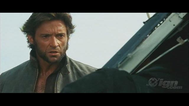 X-Men Origins Wolverine Movie Clip - Wrong Answer