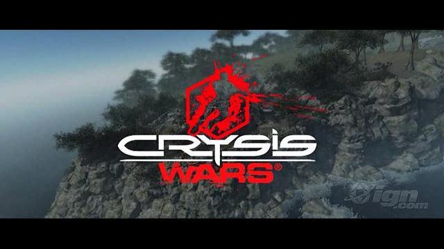 Crysis Wars PC Games Trailer - Church Tour Trailer