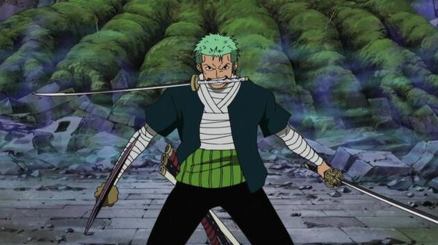 File One Piece - Episode 506 - Straw Hats In Shock! The Bad News Has Reached Them!