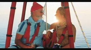 The Life Aquatic with Steve Zissou (2004) - Theatrical Trailer