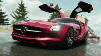 Forza Horizon 2 Trailer - E3 2014