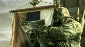 Tom Clancy's EndWar Online Tech Assault Teaser