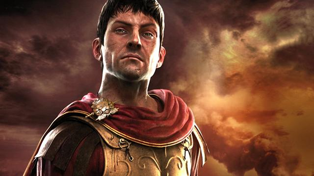 Total War Rome II Battle of Teutoburg Forest Trailer