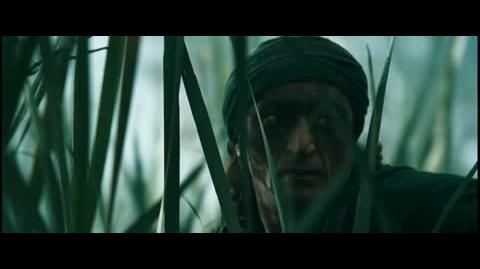 10,000 BC - Into the jungle