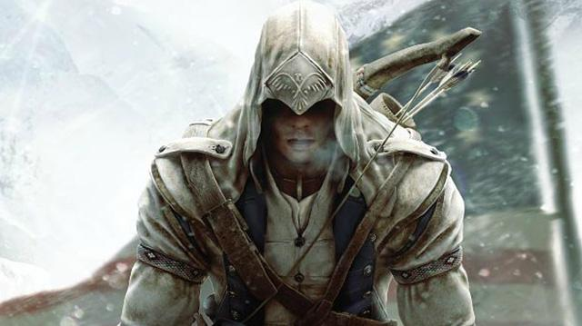 Assassins Creed III Wii U Video Review