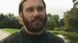 Vikings Clive Standen On Shooting The Battle Sequences