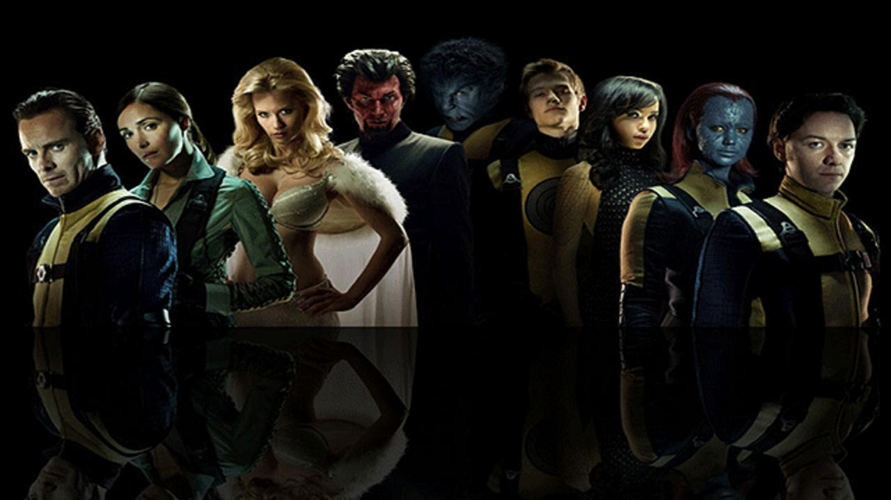 X-Men First Class Video Review