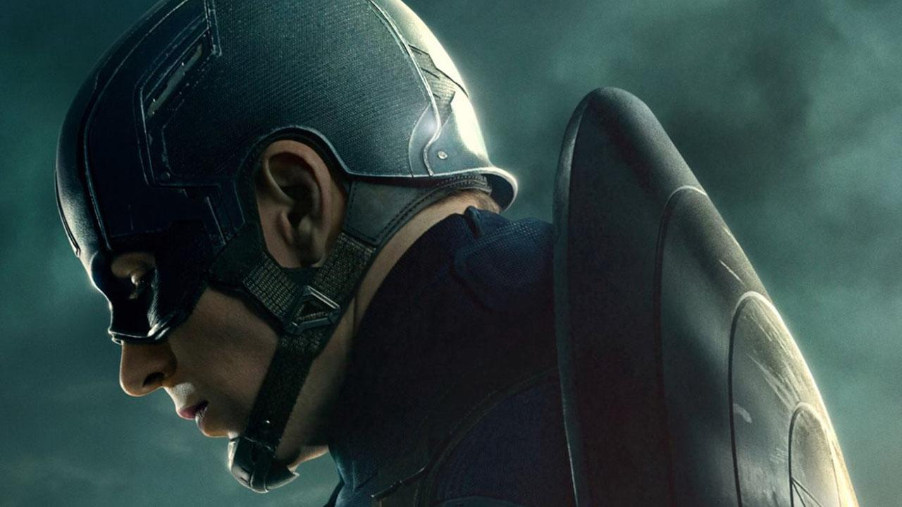 Captain America The Winter Soldier - Trailer 2 2