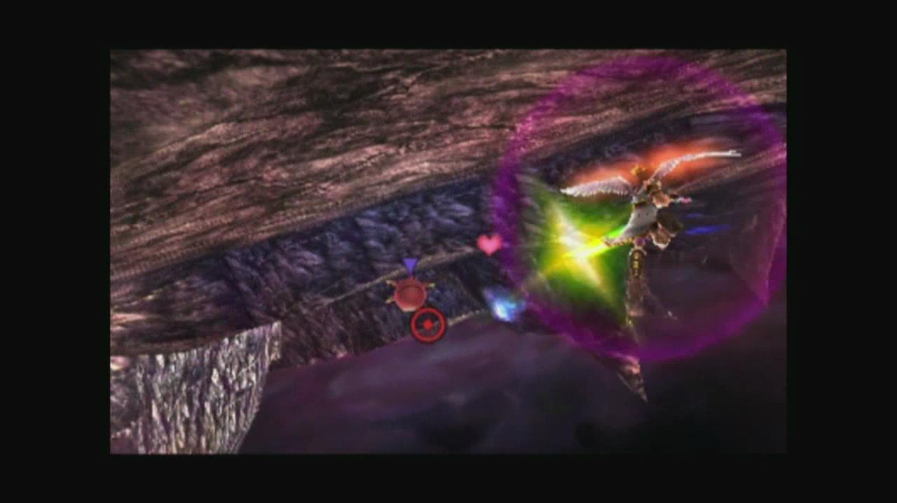 E3 2011 Kid Icarus Uprising Trailer