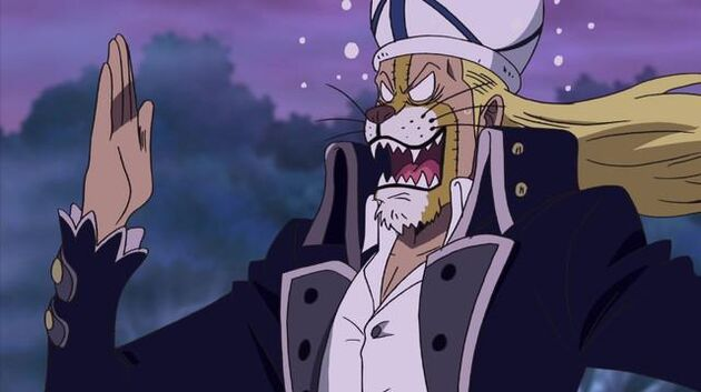 File One Piece - Episode 347 - Chivalry Remains! The Traitorous Zombie Protects Nami