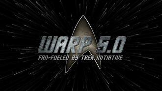 Star Trek Fan Census - Jimmy Wales