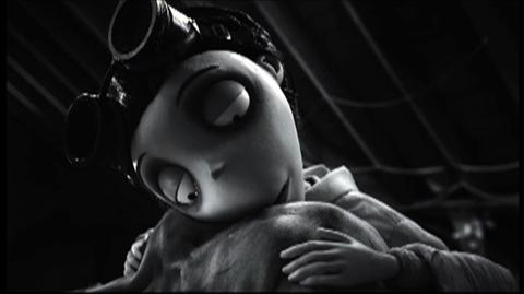 Frankenweenie (2012) - Clip Sparky Is Alive