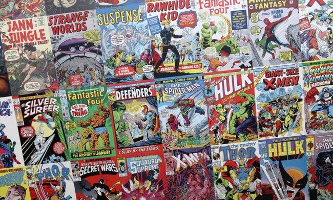 Its-a-mans-comic-book-world