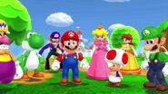 Nintendo 3DS - Mario Party Island Tour Teaser Trailer