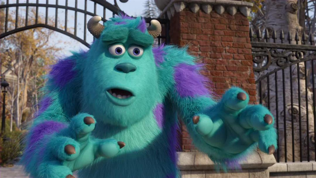 "Monsters University - Clip - ""Fearless"""