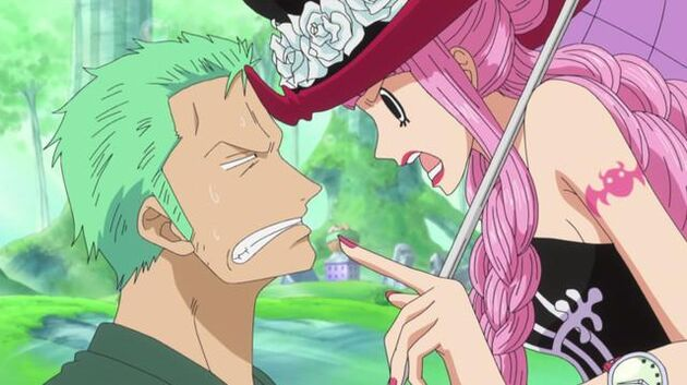 One Piece - Episode 522 - Everyone Together! Luffy, Setting Out for the New World!