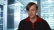 The Amazing Spider-Man 2 - Dane DeHaan Interview