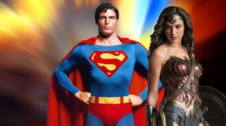 Wonder Woman Movie Inspired By Christopher Reeve's Superman - IGN News