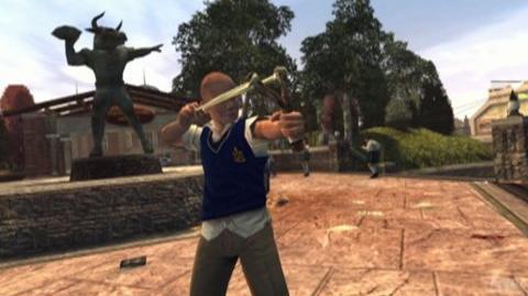 Bully Scholarship Edition (VG) (2008) - Wi, Xbox 360