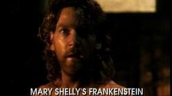 Mary Shelley's Frankenstein (1994) - Open-ended Trailer (e12576)