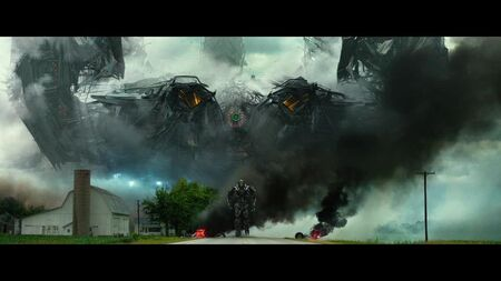 Transformers Age of Extinction - Official Trailer