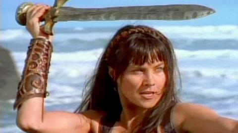 Xena Season One Boxed Set (2003) - Trailer