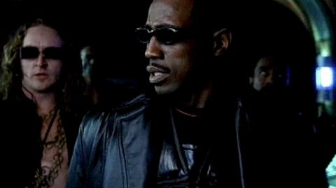 Blade II (2002) - Trailer