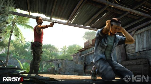 Far Cry 3 Heaven to Hell Trailer
