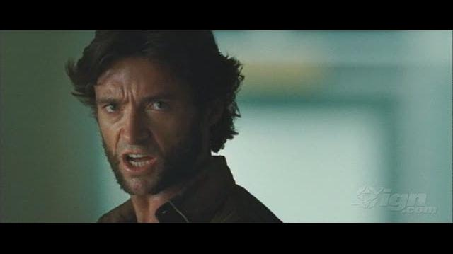 X-Men Origins Wolverine Movie Clip - Coming For Blood