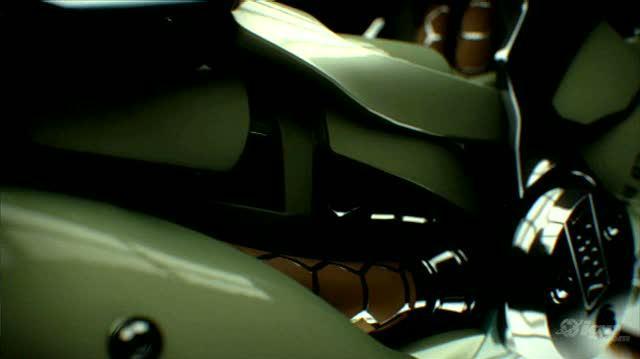 Bionic Commando Xbox 360 Trailer - Arm Lab Trailer