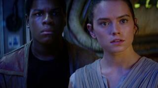 Star Wars Episode VII - Das Erwachen der Macht Trailer