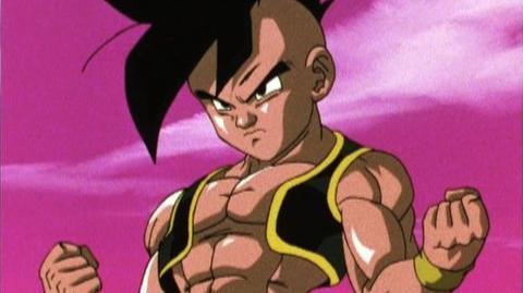 Dragon Ball GT Season One (2008) - Home Video Trailer featuring The Black Star Dragon Ball Saga and Baby Saga