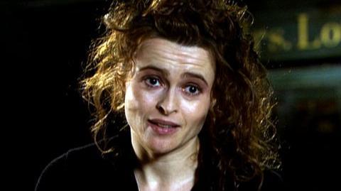"""Sweeney Todd The Demon Barber Of Fleet Street (2007) - Interview Helena Bonham Carter """"On """"Sweeney"""" and """"Mrs"""