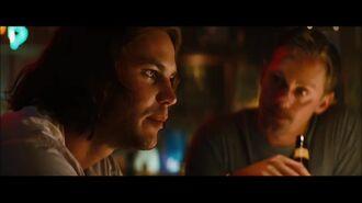 Battleship (2012) - Interview Battleship (2012) - Alexander Skarsgard