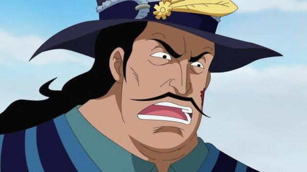 File One Piece - Episode 500 - Freedom Taken Away! the Nobles' Plot Closing in On the Brothers!