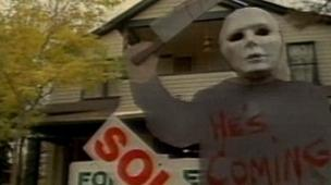Halloween 6 The Curse of Michael Myers (1995) - Open-ended Trailer