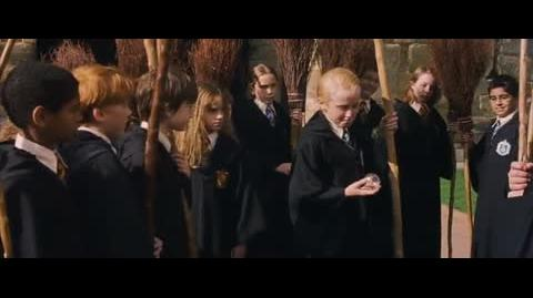 Harry Potter and the Sorcerer's Stone - The Rememberall