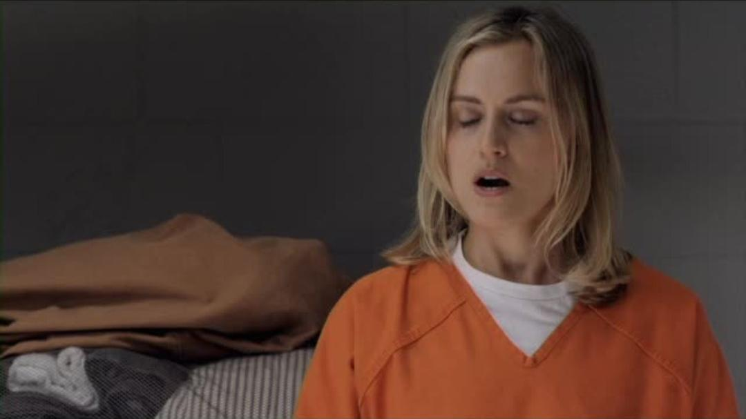 Orange is the New Black Clip - You Studied for Prison?