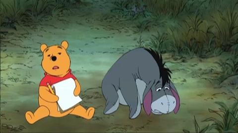 Winnie The Pooh (2011) - Theatrical Trailer for Winnie The Pooh