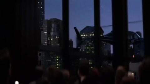 The Dark Knight - I believe in Harvey Dent