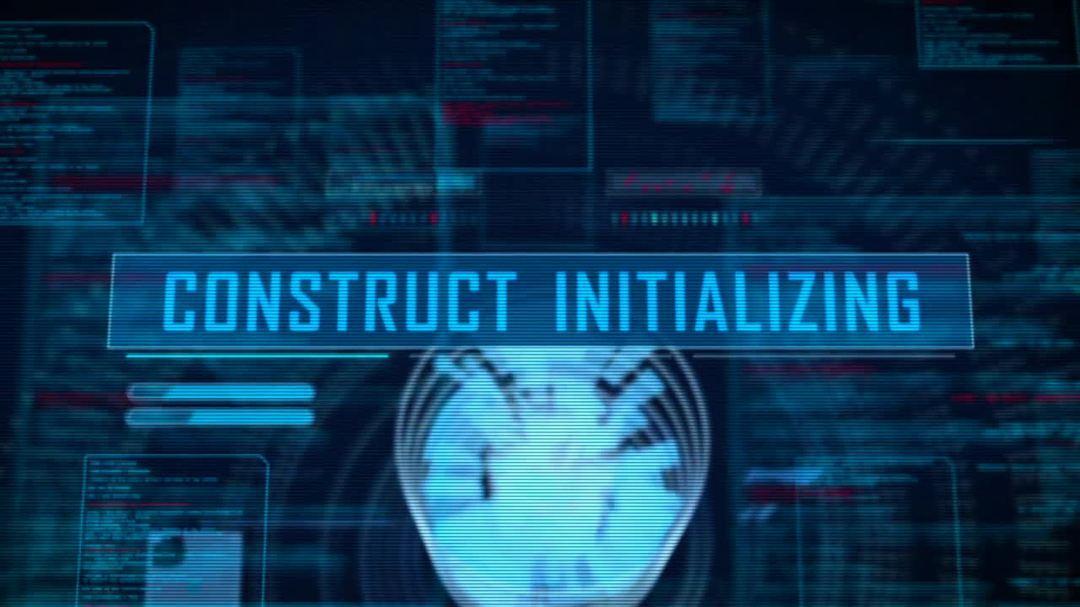 "Infinite Crisis - ""Construct"" Trailer"