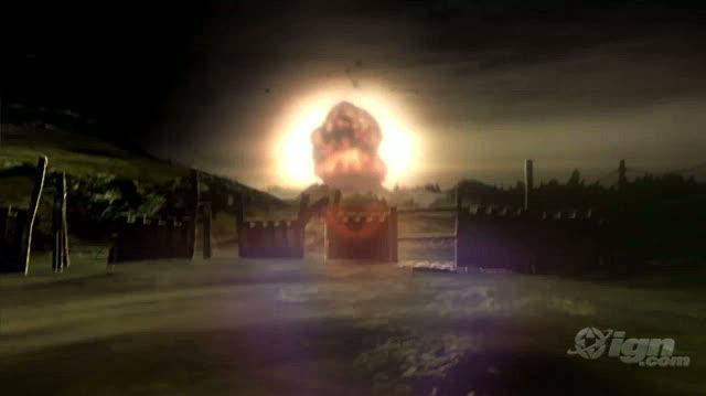 Killzone 2 PlayStation 3 Trailer - Nuke