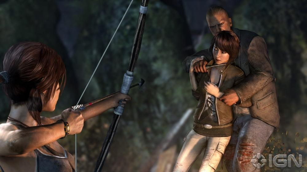 Tomb Raider The Final Hours Episode 2