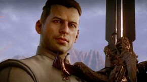 Dragon Age Inquisition - Choice and Consequence Video