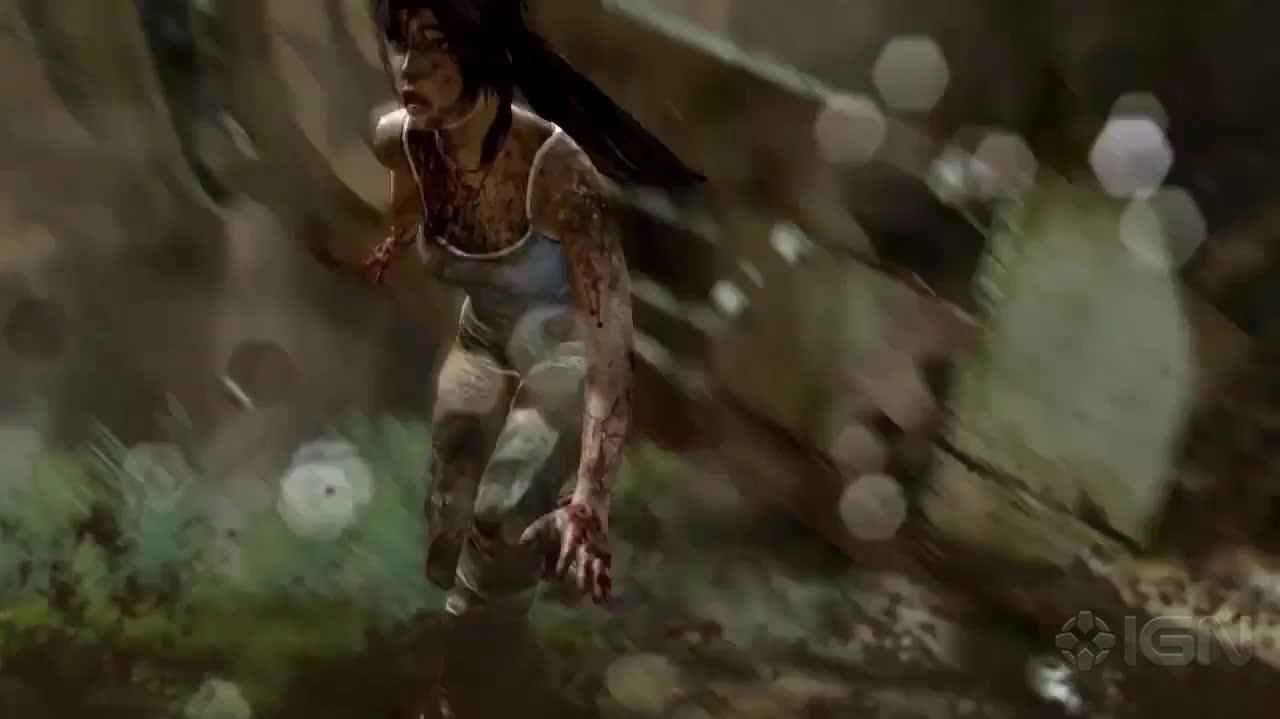 News Tomb Raider Multiplayer Details Surface