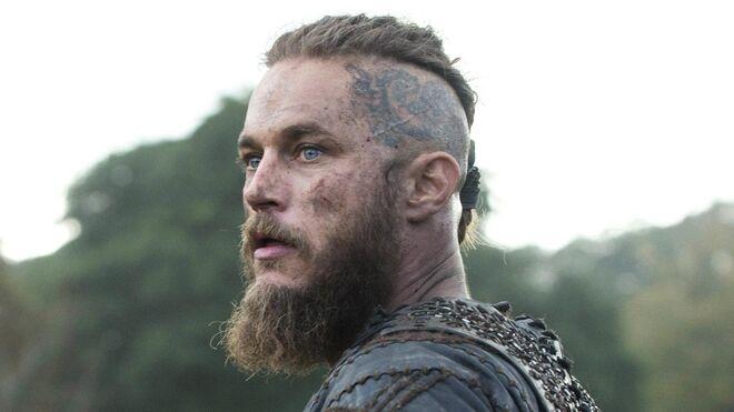 Vikings - A Vicious Battle