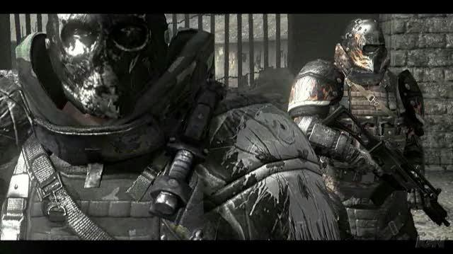 Army of Two Xbox 360 Trailer - Trailer (HD)