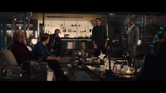 Avengers Age of Ultron - Special Look