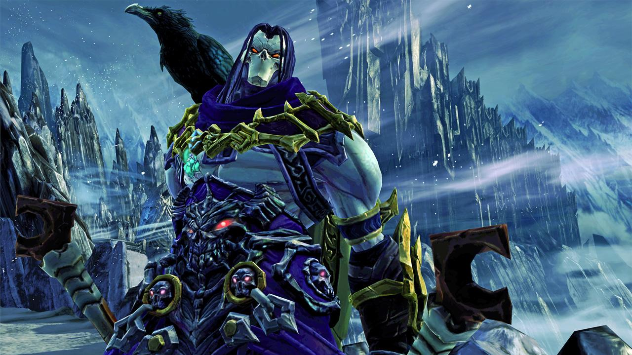 Darksiders II Five Things You Need to Know