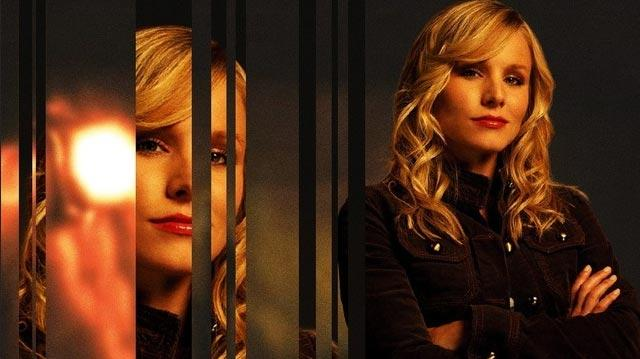 IGN Hangouts Chatting Veronica Mars and Kickstarter